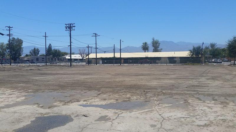 La Quinta Auto Parts >> Projects   Sky Construction Services