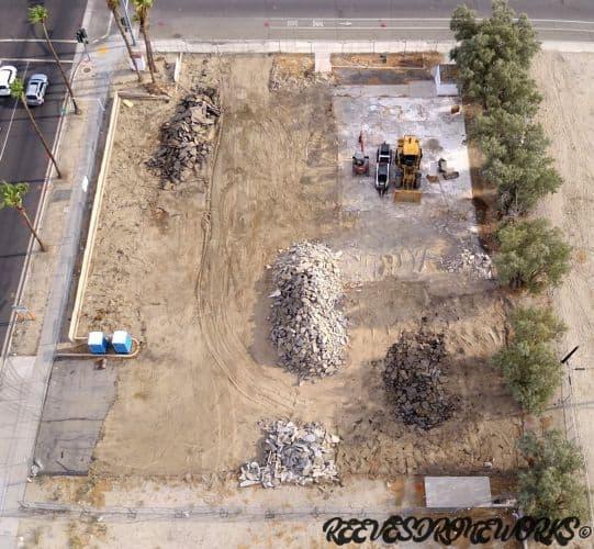 Demolition Restaurant